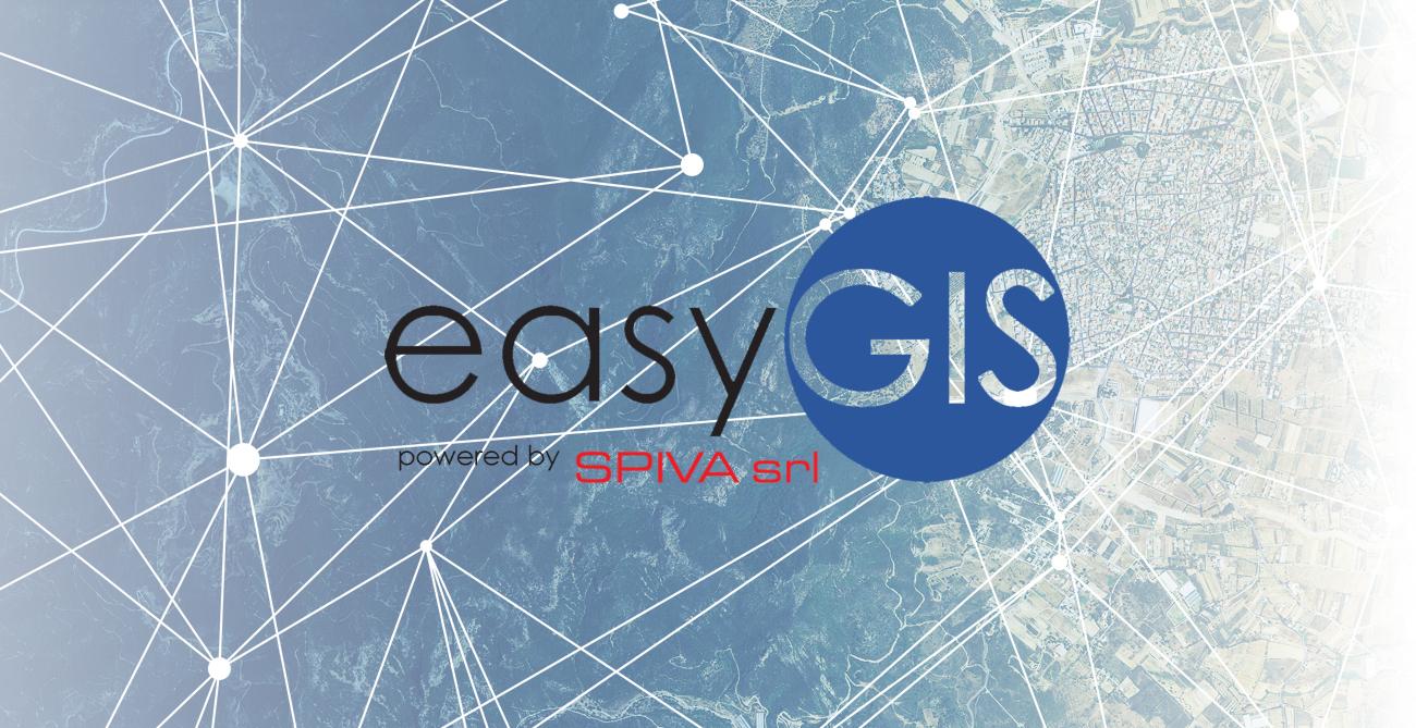 easyGIS corsi GIS